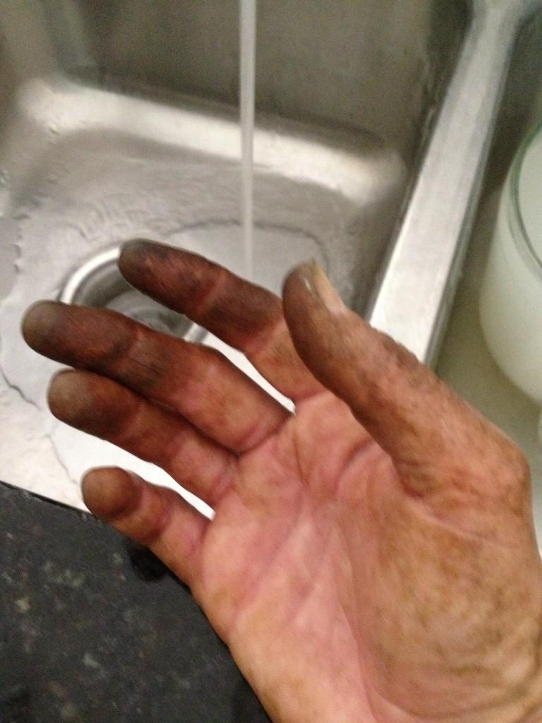 Hands June 2013